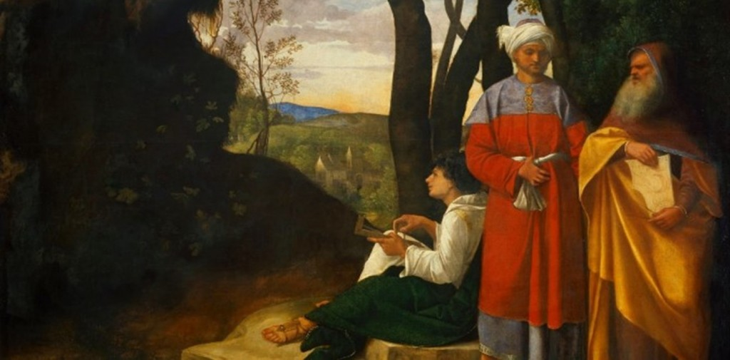 In the Age of Giorgione 2