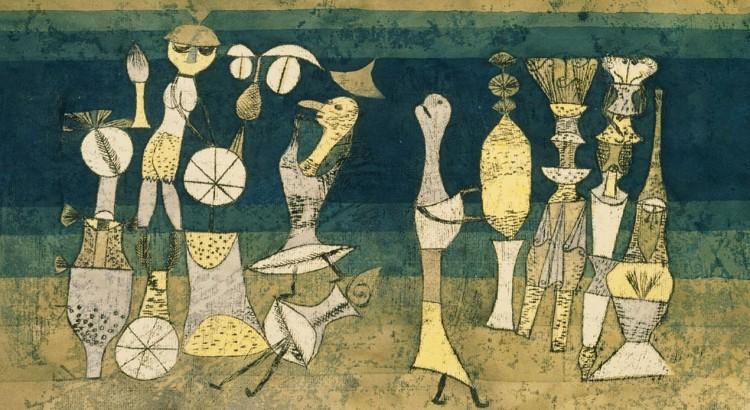 Paul Klee - Photo 3