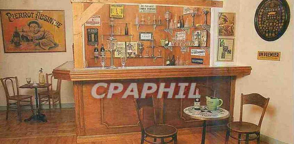 3. Citibreak.fr Musée de l'Absinthe
