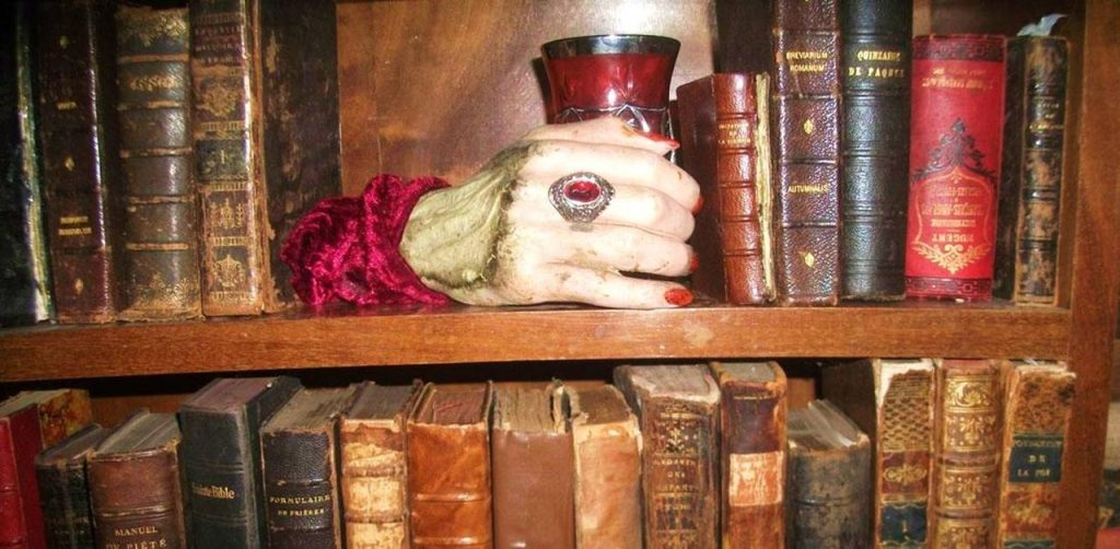 7. Musée des vampires