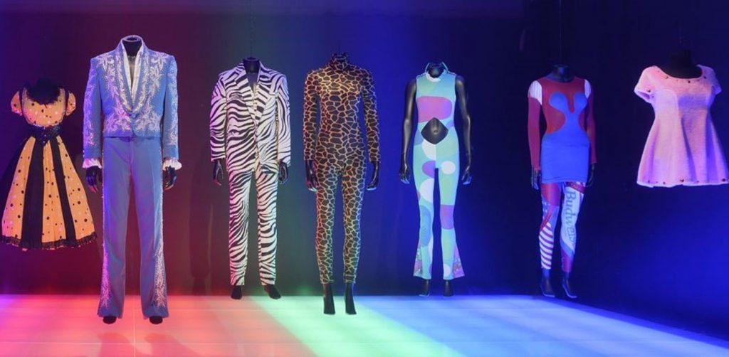 Déshabillez-moi ! Les Costumes de la Pop et de la Chanson - Centre National 3