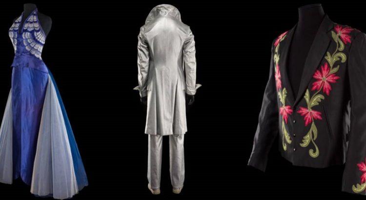 Déshabillez-moi ! Les Costumes de la Pop et de la Chanson - Centre National